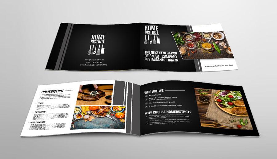imprenta para hoteles restaurantes